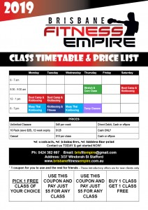Timetable-2019-June1