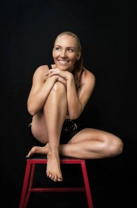 Owner of Brisbane Fitness Empire & Empire Fight Club, Crystal Gibson