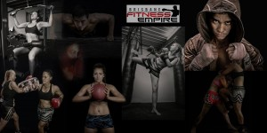 We train hard at Brisbane Fitness Empire & cater for everyone!