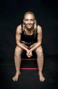 Owner of Brisbane Fitness Empire, Crystal Gibson