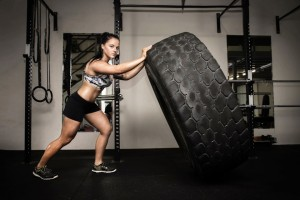 Boot Camp at Brisbane Fitness Empire