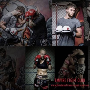 Brisbane Fitness Empire & Empire Fight Club