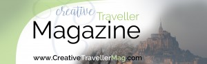 creative traveller magazine